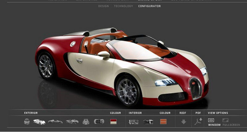bugatti veyron reviews specs prices page 12 top speed. Black Bedroom Furniture Sets. Home Design Ideas