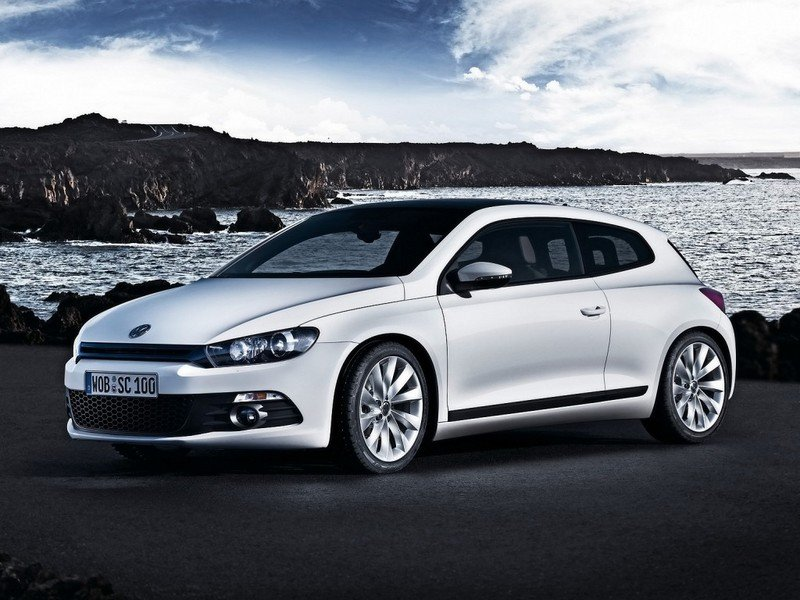 Volkswagen prepares hotter BlueMotion models