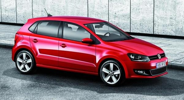 volkswagen will bring two polo versions for the u.s. picture