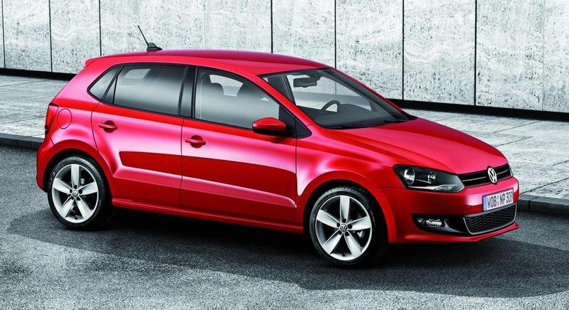 volkswagen polo latest news reviews specifications. Black Bedroom Furniture Sets. Home Design Ideas