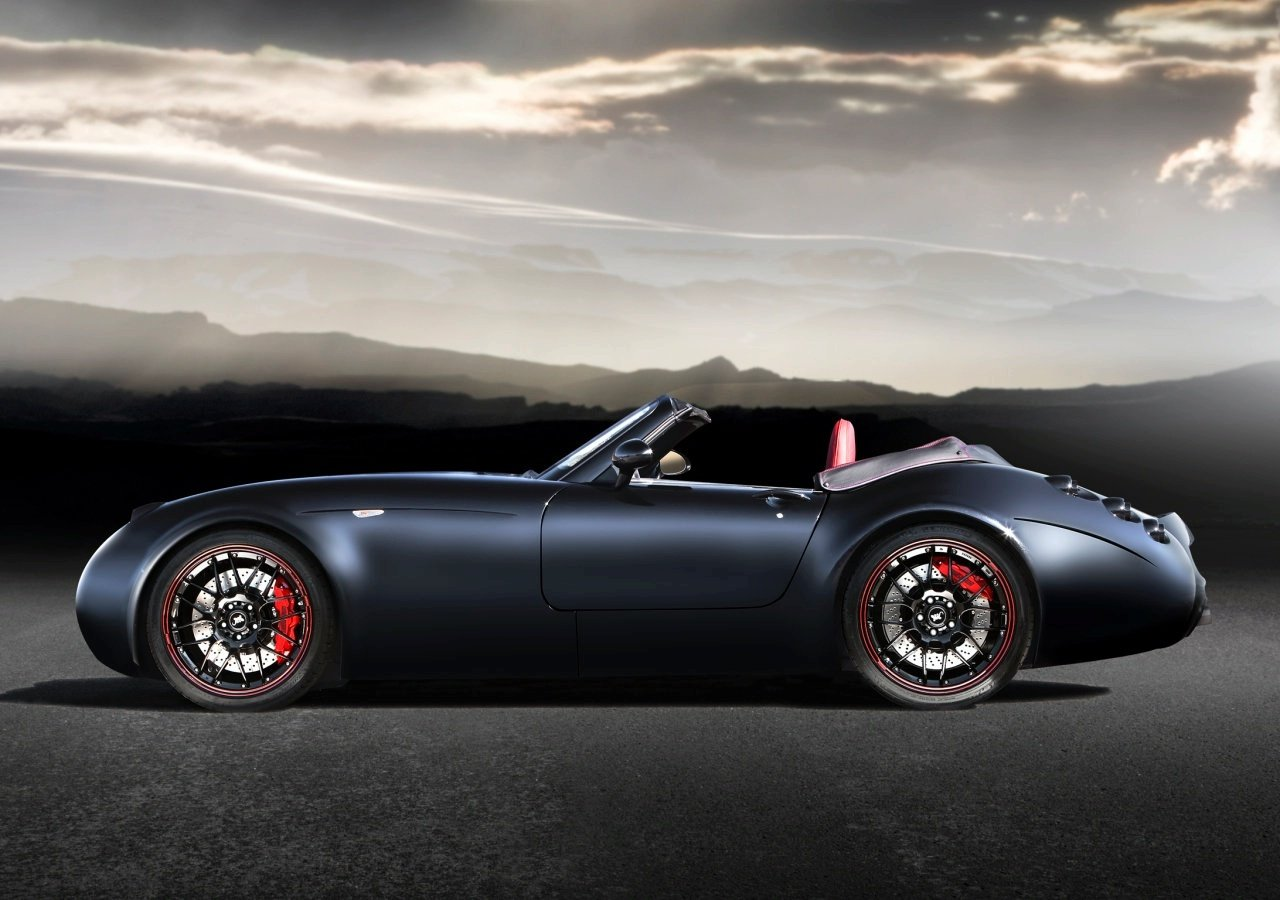 wiesmann roadster mf4 picture 289621 car review top speed. Black Bedroom Furniture Sets. Home Design Ideas