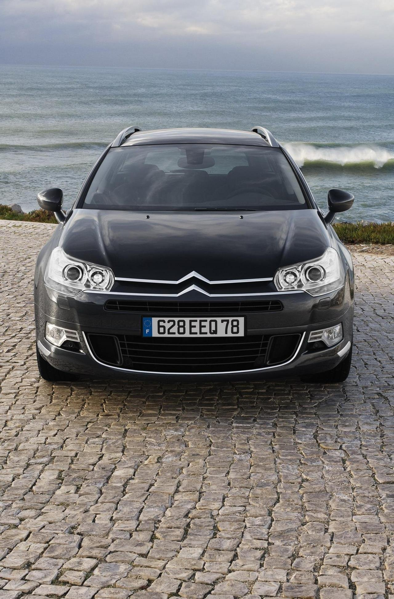 2009 citroen c5 ii picture 297805 car review top speed. Black Bedroom Furniture Sets. Home Design Ideas