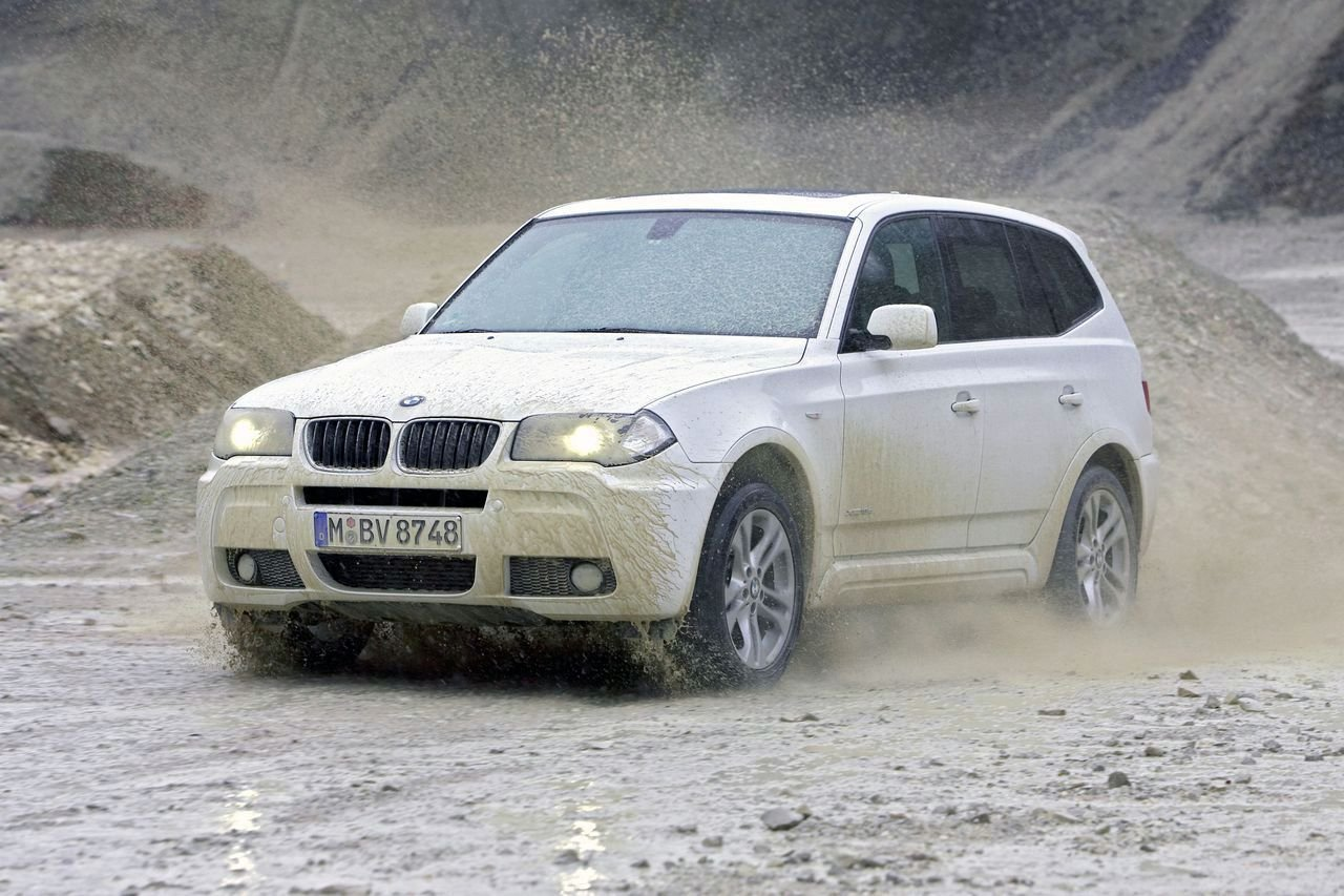 2009 bmw x3 xdrive 18d picture 295283 car review top speed. Black Bedroom Furniture Sets. Home Design Ideas
