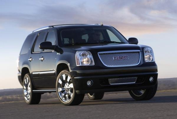 2009 gmc yukon denali hybrid car review top speed. Black Bedroom Furniture Sets. Home Design Ideas
