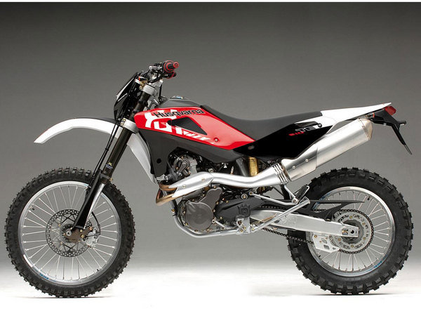 2009 Ktm 690 Enduro R Motorcycle Review Top Speed