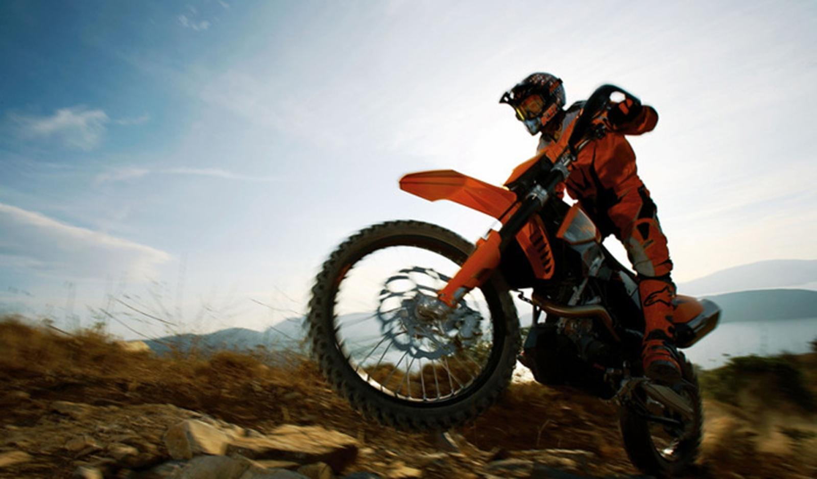 2009 Ktm 690 Enduro R Review Gallery Top Speed