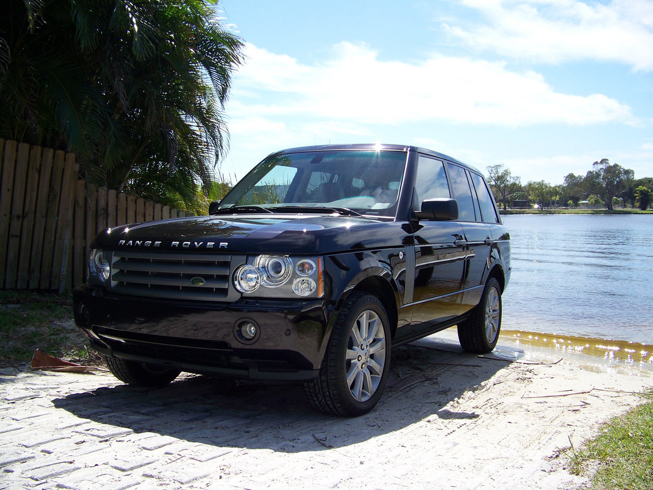 2009 range rover hse picture 296864 car review top speed. Black Bedroom Furniture Sets. Home Design Ideas