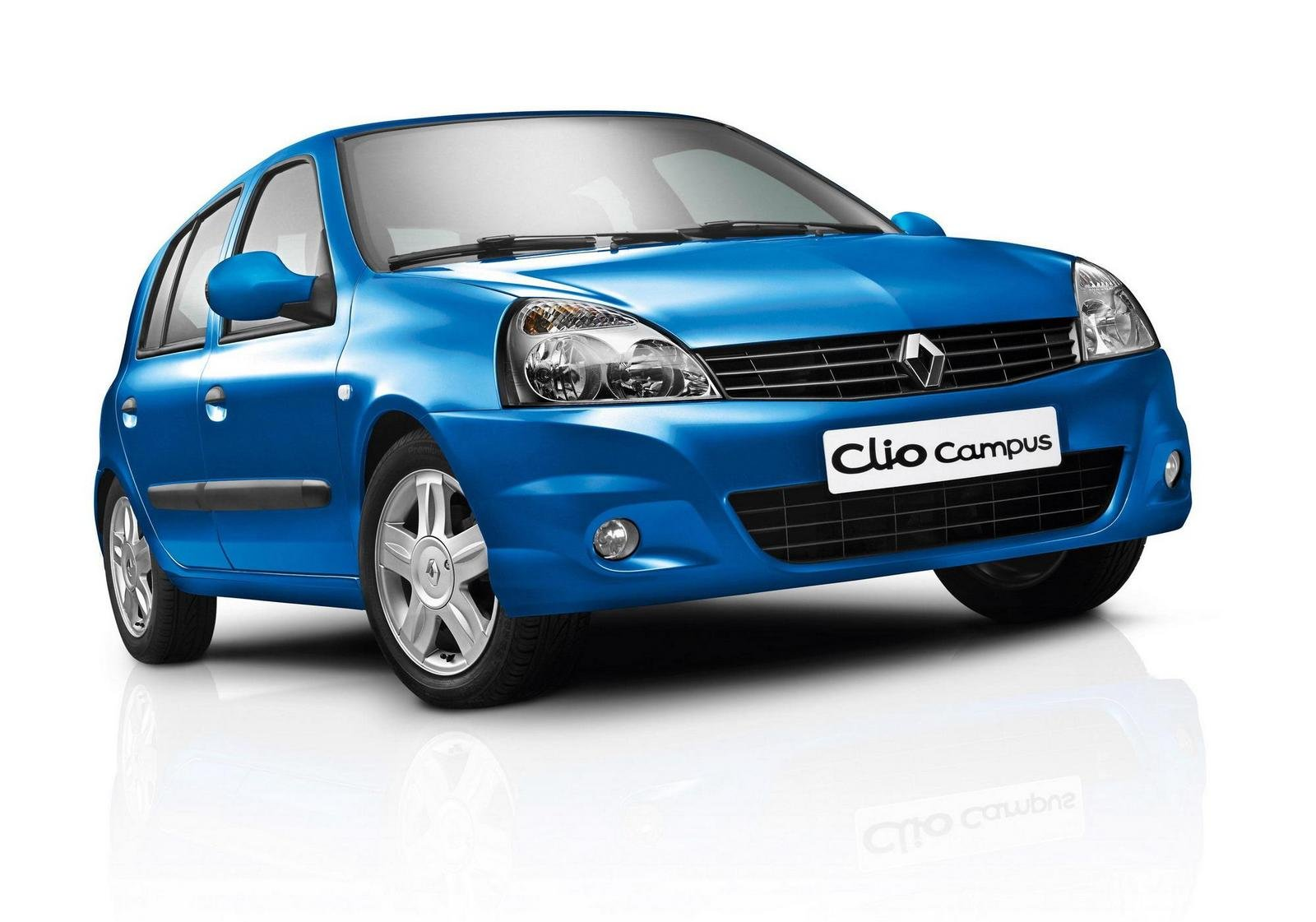 2009 renault clio campus review top speed. Black Bedroom Furniture Sets. Home Design Ideas