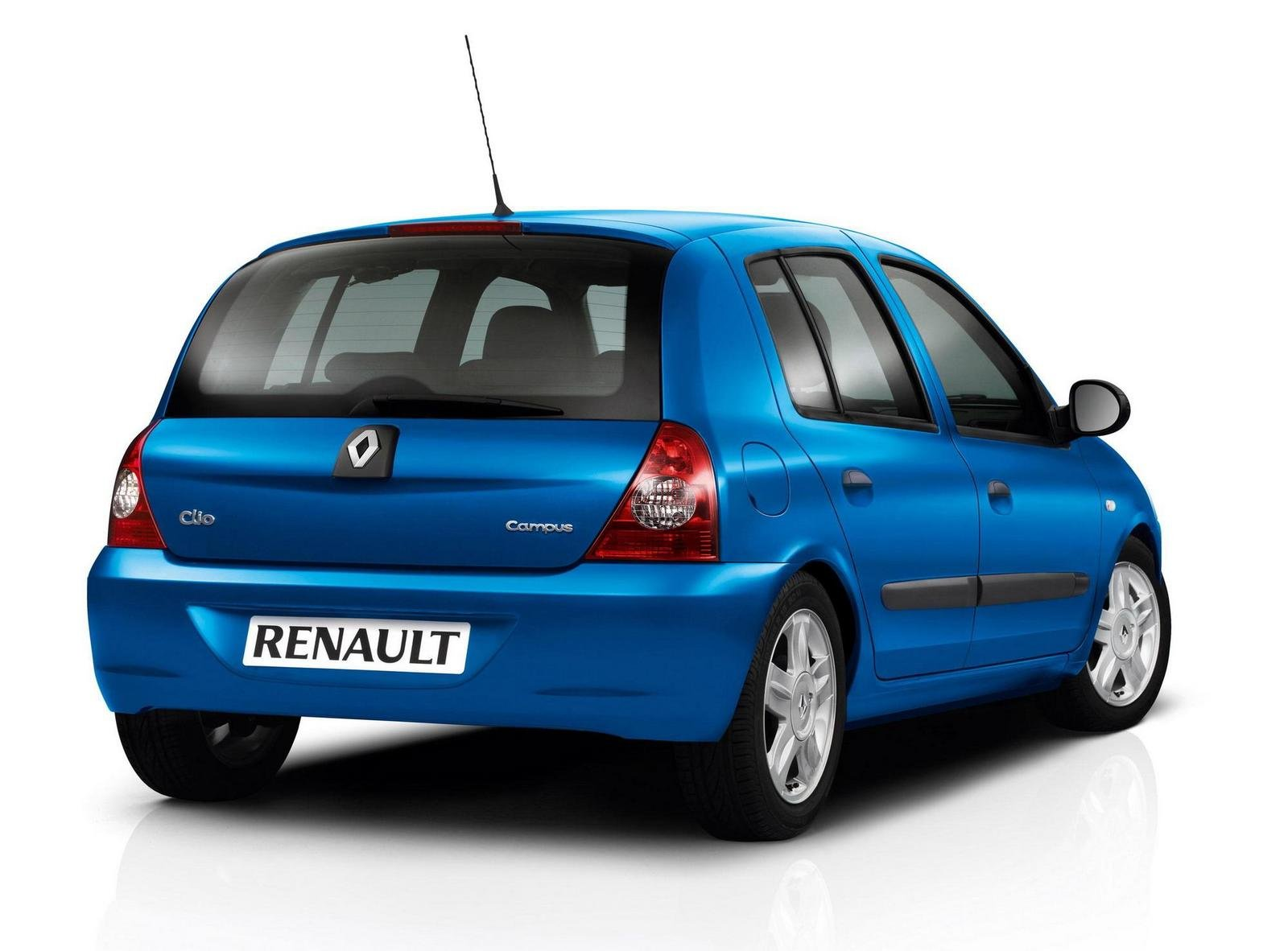 2009 renault clio campus picture 296085 car review top speed. Black Bedroom Furniture Sets. Home Design Ideas