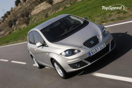 Seat Altea Xl Tuning. seat altea picture