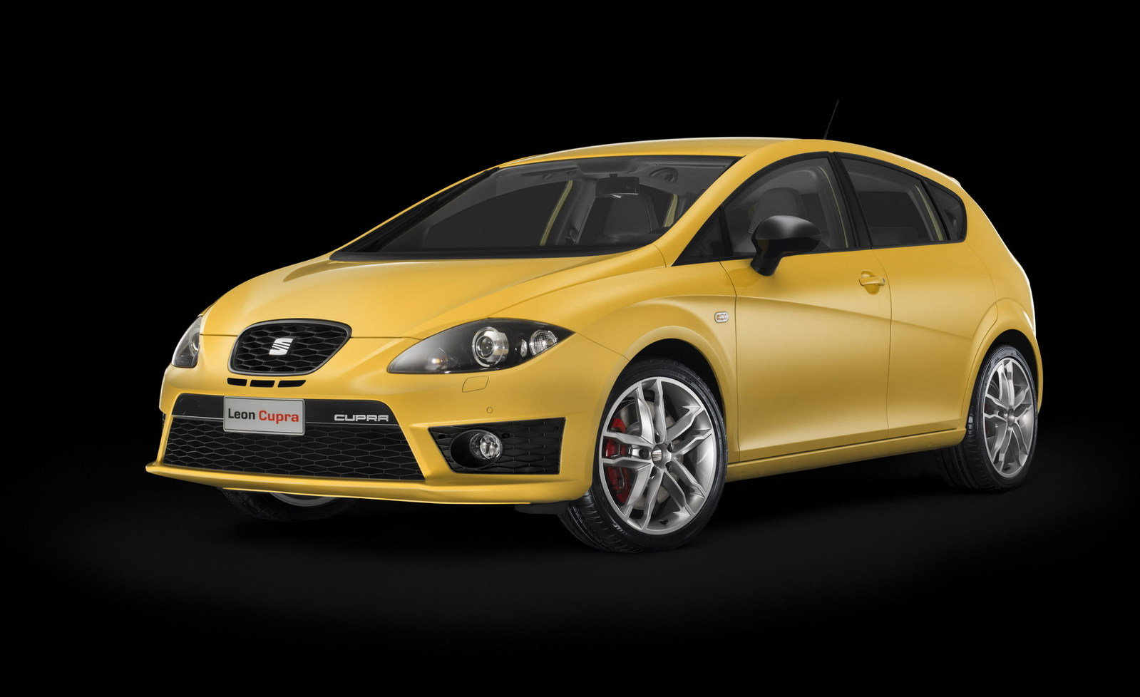 2009 seat leon cupra review top speed. Black Bedroom Furniture Sets. Home Design Ideas