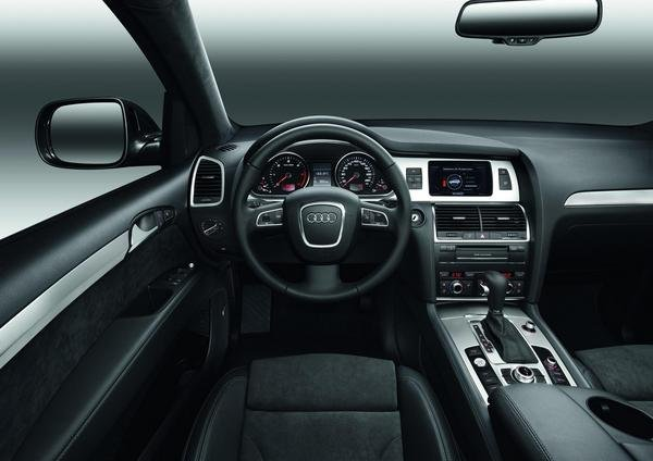 2010 Audi Q7 Car Review Top Speed
