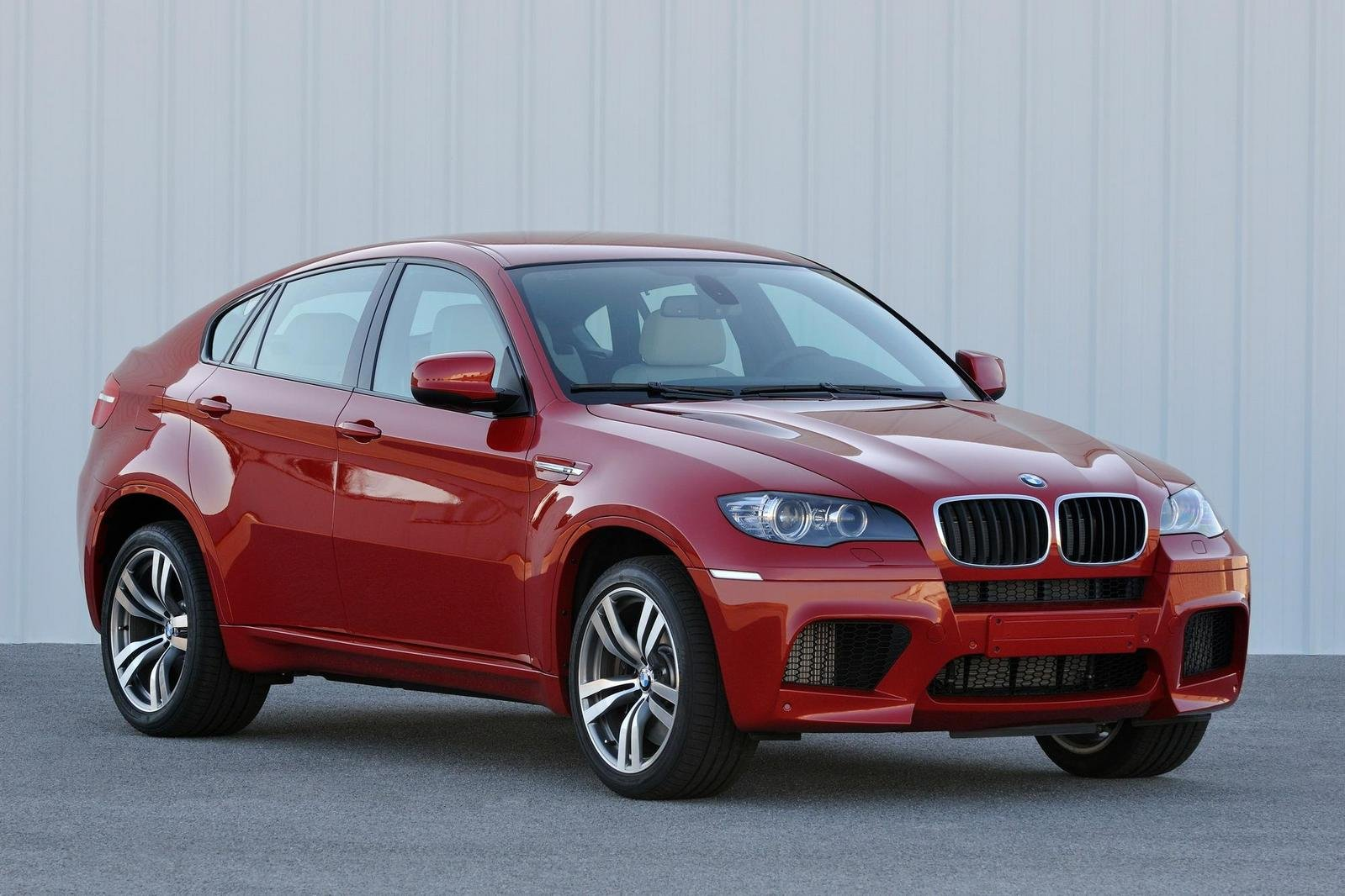 2010 Bmw X6 M Review Top Speed