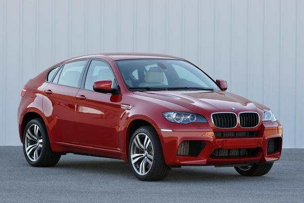 2010 Bmw X6 M Picture 293832 Car Review Top Speed