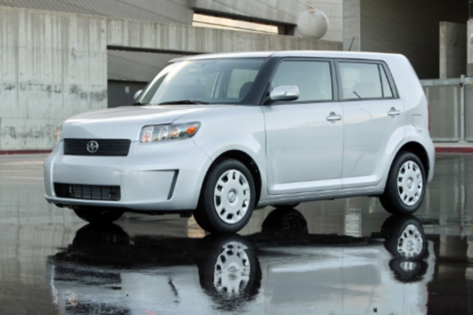 2010 Scion Xb Pricing Announced News Top Speed
