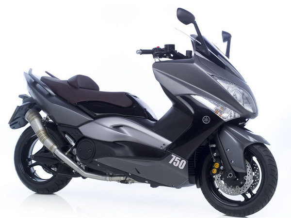 2010 Yamaha T Max 750 Very Likely News Top Speed
