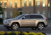 2011 Jeep Grand Cherokee - image 294364