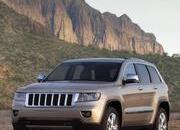 2011 Jeep Grand Cherokee - image 294362
