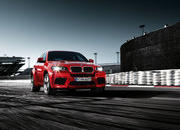 BMW X5 M and X6 M German prices announced - image 294279
