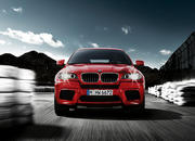 BMW X5 M and X6 M German prices announced - image 294281