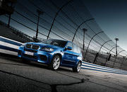 BMW X5 M and X6 M German prices announced - image 294283