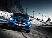 BMW X5 M and X6 M German prices announced - image 294284