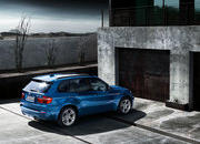 BMW X5 M and X6 M German prices announced - image 294286