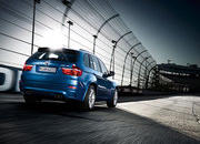 BMW X5 M and X6 M German prices announced - image 294282