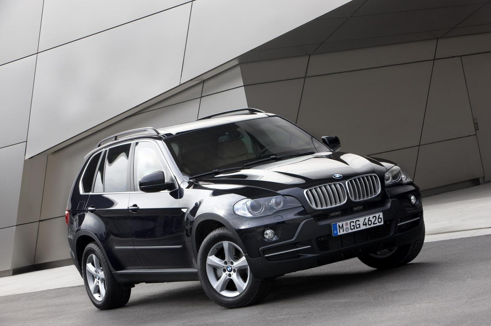 2009 bmw x5 security plus picture 296116 car review top speed. Black Bedroom Furniture Sets. Home Design Ideas