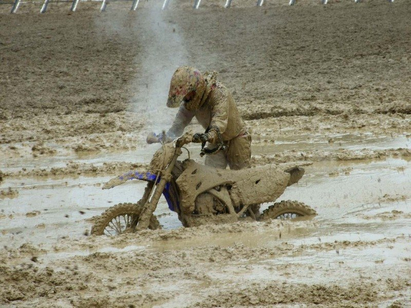 extreme motocross picture