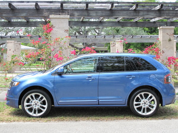 2010 ford edge sport car review top speed. Black Bedroom Furniture Sets. Home Design Ideas