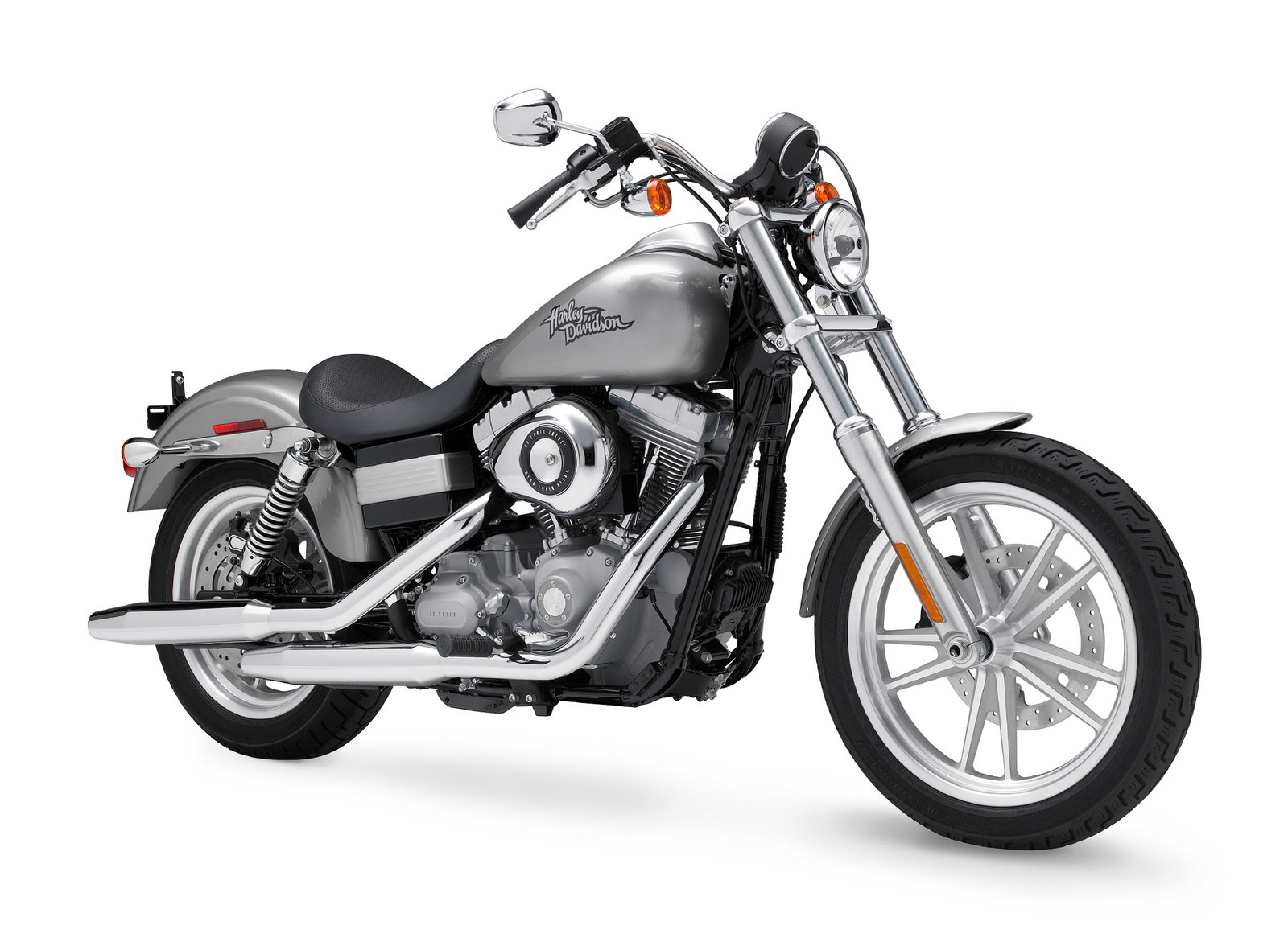 2009 Harley Davidson Fxd Dyna Super Glide Custom Review