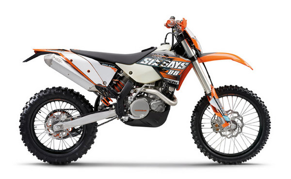 2009 ktm 450 530 exc motorcycle review top speed. Black Bedroom Furniture Sets. Home Design Ideas