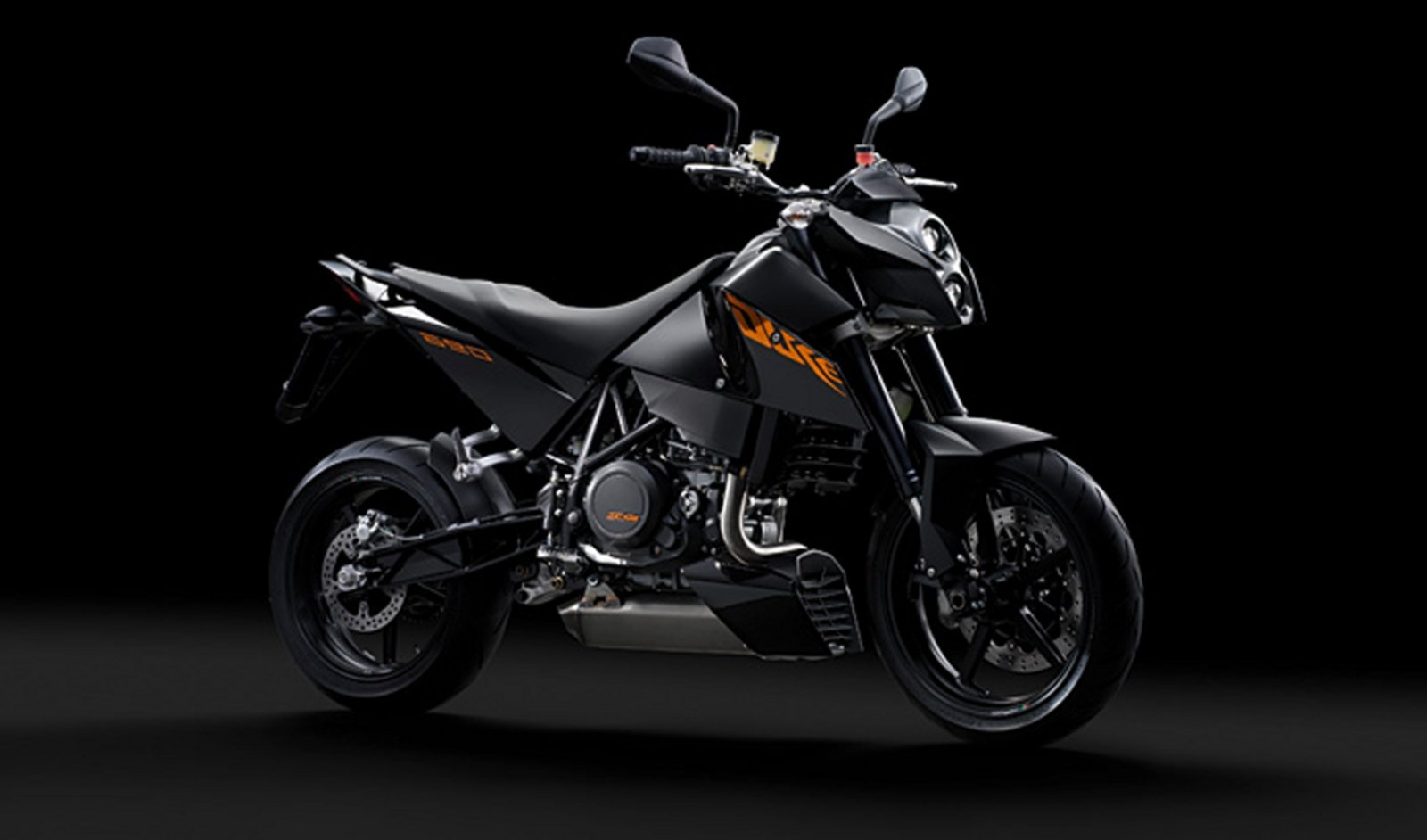 What Year Did Ktm Make Motorcycles