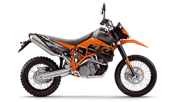 2009 Ktm 950 Super Enduro R Motorcycle Review Top Speed
