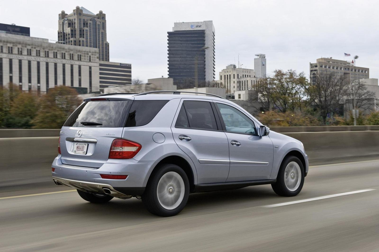 2009 mercedes ml450 hybrid picture 294466 car review for Mercedes benz ml450 hybrid
