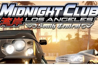 Midnight Club Los Angeles -South Central gets you a free pizza