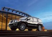 Nissan announced prices for 2010 Armada and 2009 Murano 360 - image 297725