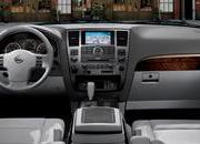 Nissan announced prices for 2010 Armada and 2009 Murano 360 - image 297726