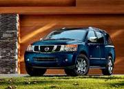 Nissan announced prices for 2010 Armada and 2009 Murano 360 - image 297724