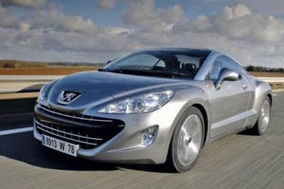 Peugeot RC-Z production version to be revealed in Frankfurt