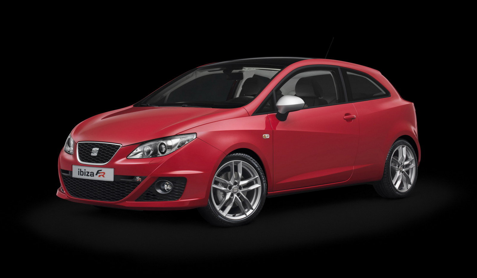 2009 seat ibiza fr review top speed. Black Bedroom Furniture Sets. Home Design Ideas