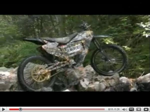 Victory Motorcycle Parts >> Zero X – The Ideal Hunting Motorcycle | motorcycle News ...