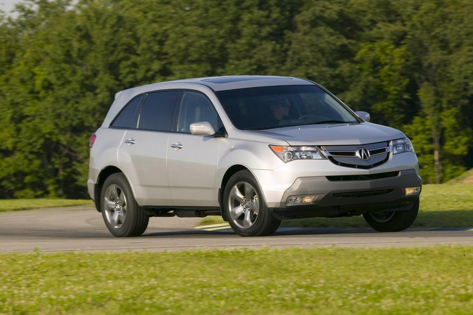 2009 acura mdx picture 299815 car review top speed. Black Bedroom Furniture Sets. Home Design Ideas