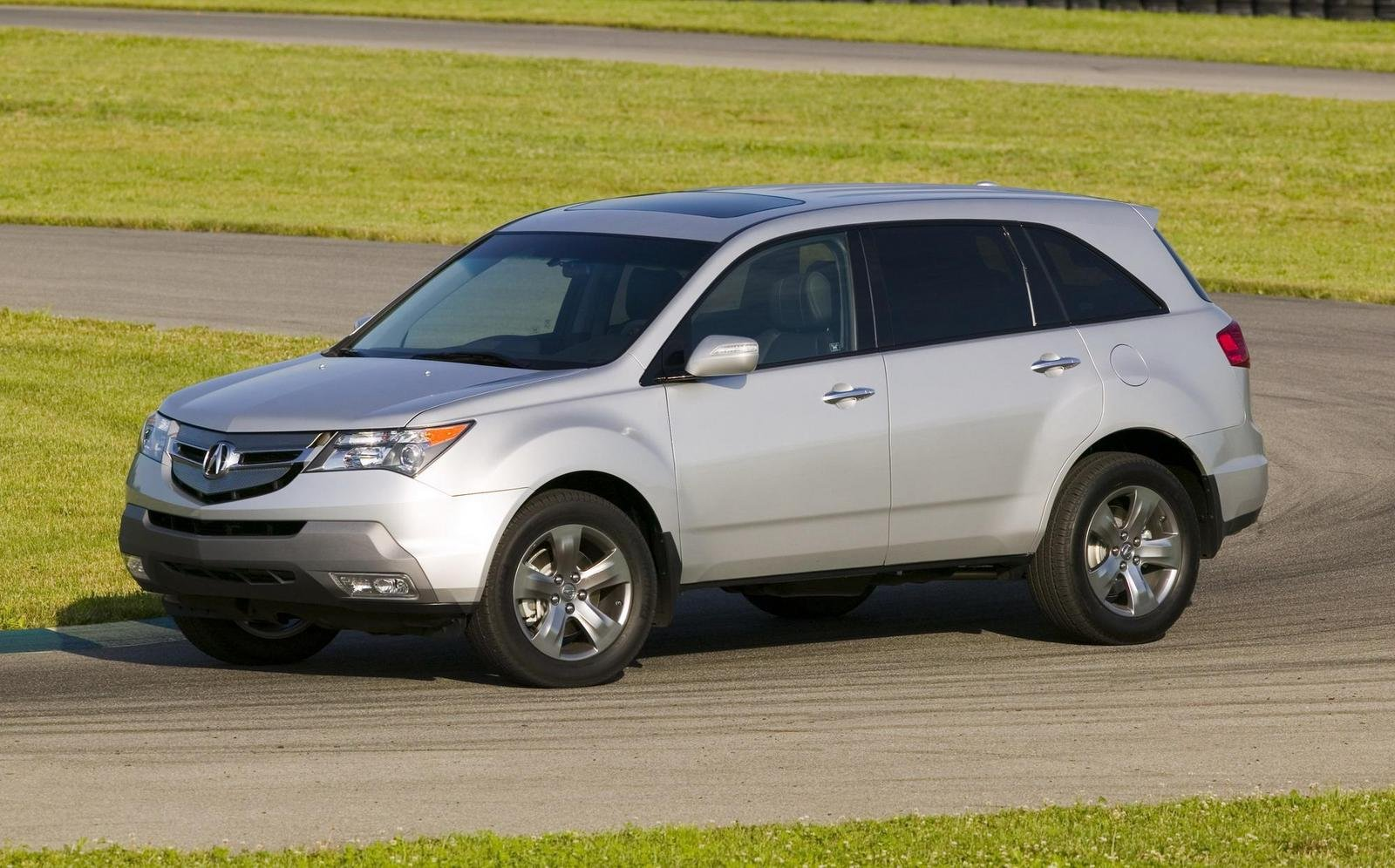 2009 acura mdx picture 299816 car review top speed. Black Bedroom Furniture Sets. Home Design Ideas
