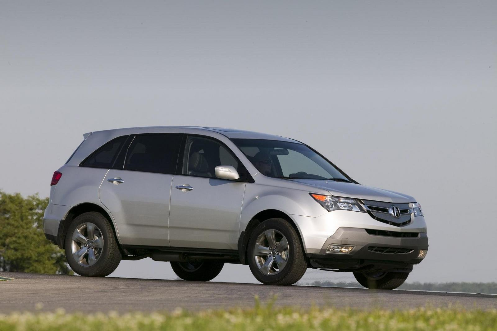 2009 acura mdx picture 299819 car review top speed. Black Bedroom Furniture Sets. Home Design Ideas