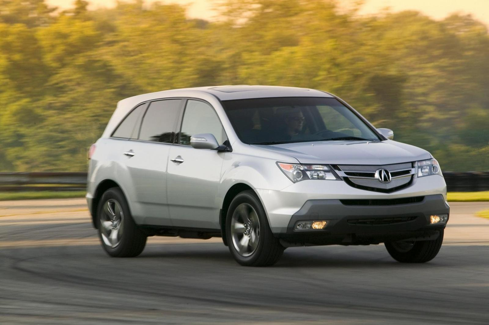 2009 acura mdx picture 299823 car review top speed. Black Bedroom Furniture Sets. Home Design Ideas