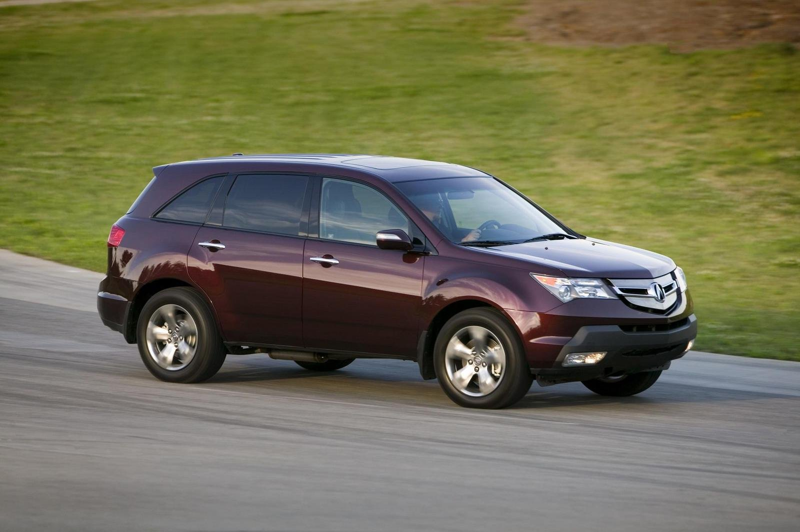2009 acura mdx picture 299839 car review top speed. Black Bedroom Furniture Sets. Home Design Ideas
