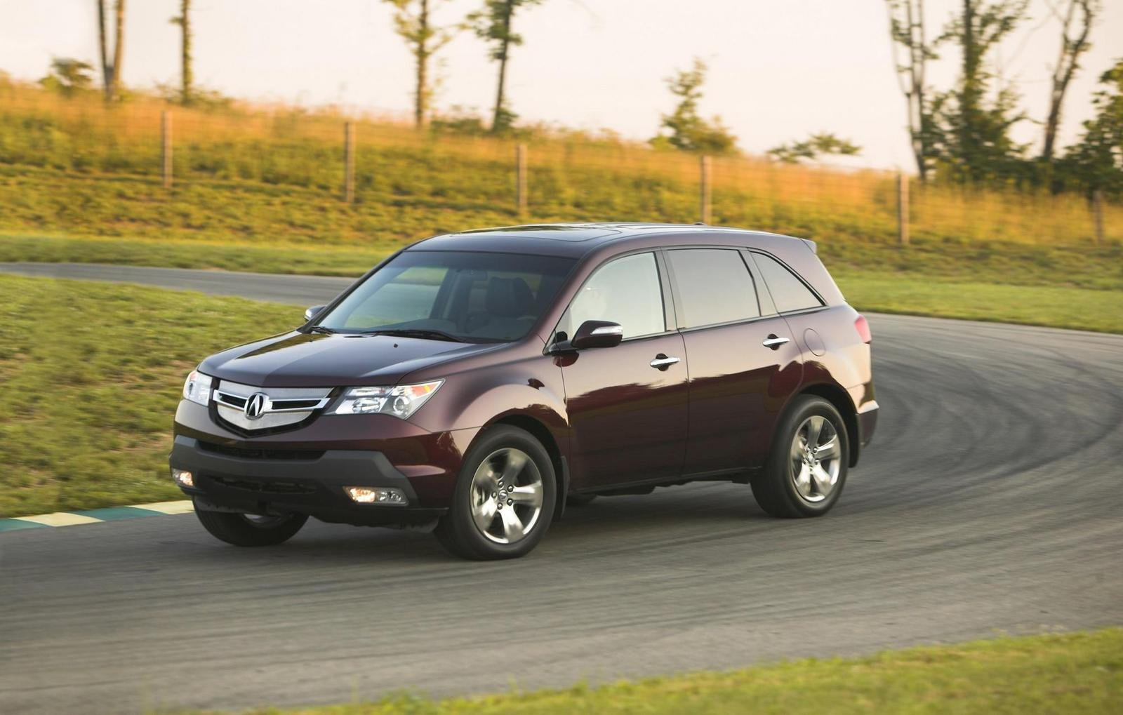 2009 acura mdx picture 299846 car review top speed. Black Bedroom Furniture Sets. Home Design Ideas