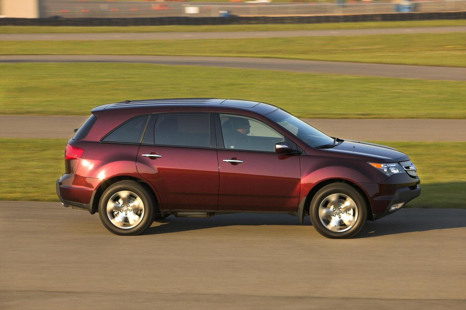2009 acura mdx picture 299856 car review top speed. Black Bedroom Furniture Sets. Home Design Ideas